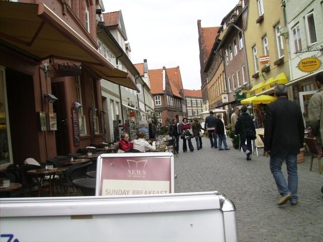 Lueneburg-Architekturimpressionen. Pict3528