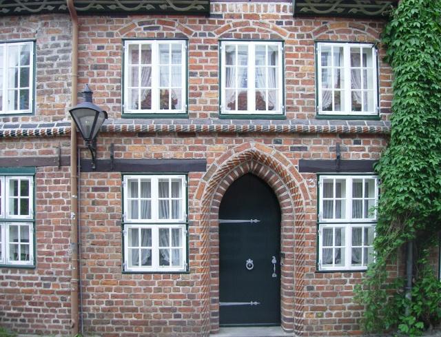 Lueneburg-Architekturimpressionen. Pict3532