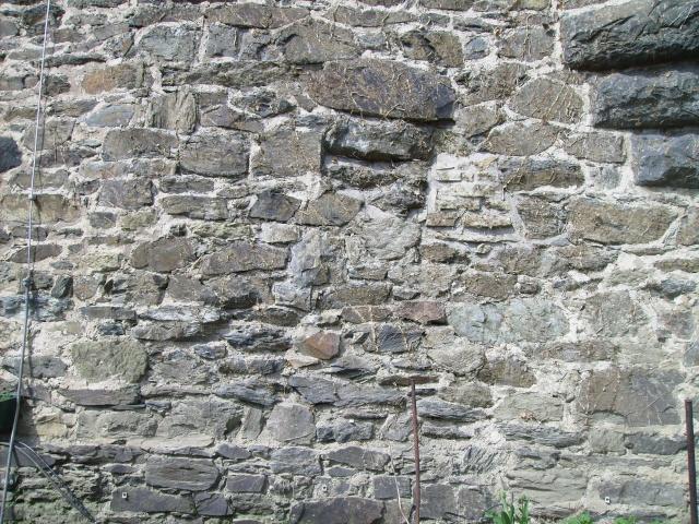 Fruehlingsspaziergang-Schloss Burg an der Wupper. Sb1110