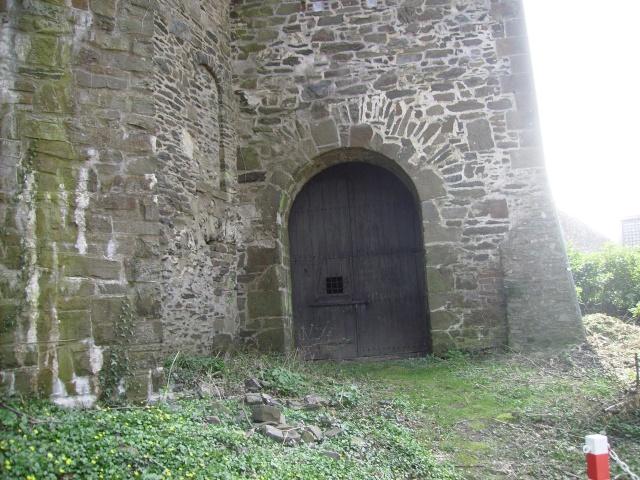 Fruehlingsspaziergang-Schloss Burg an der Wupper. Sb3310