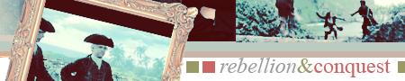 Rebellion And Conquest - Attente Sanhnn10
