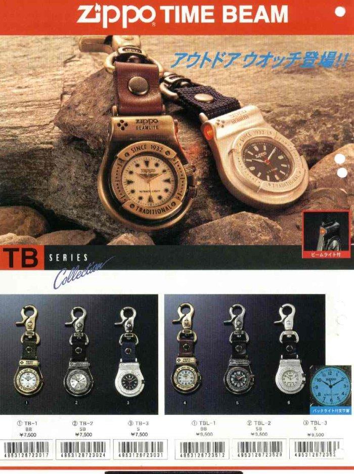 Catalogue ZIPPO 1997 Best selection(Japan version) 4610