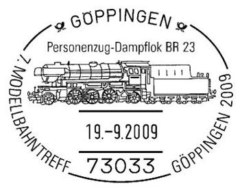 Eisenbahnstempel zum selbst beschaffen Eis_410