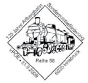 Eisenbahnstempel zum selbst beschaffen Stempe12