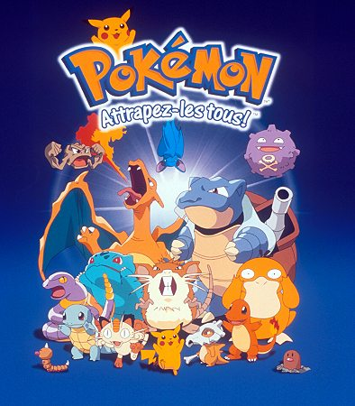 Pokemon - ( ポケットモンスタ ) Pokemo10