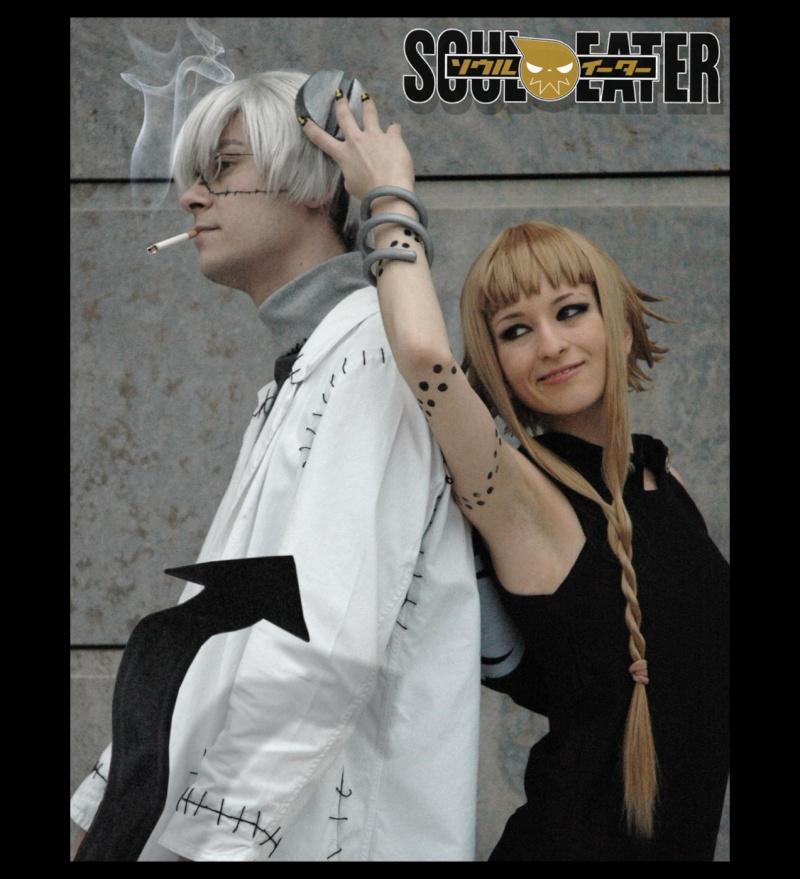 Les cosplay Soul_e11