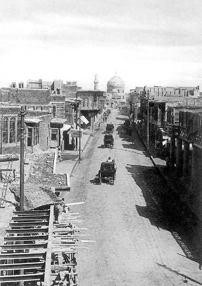 بغداد 1913 Mol57110