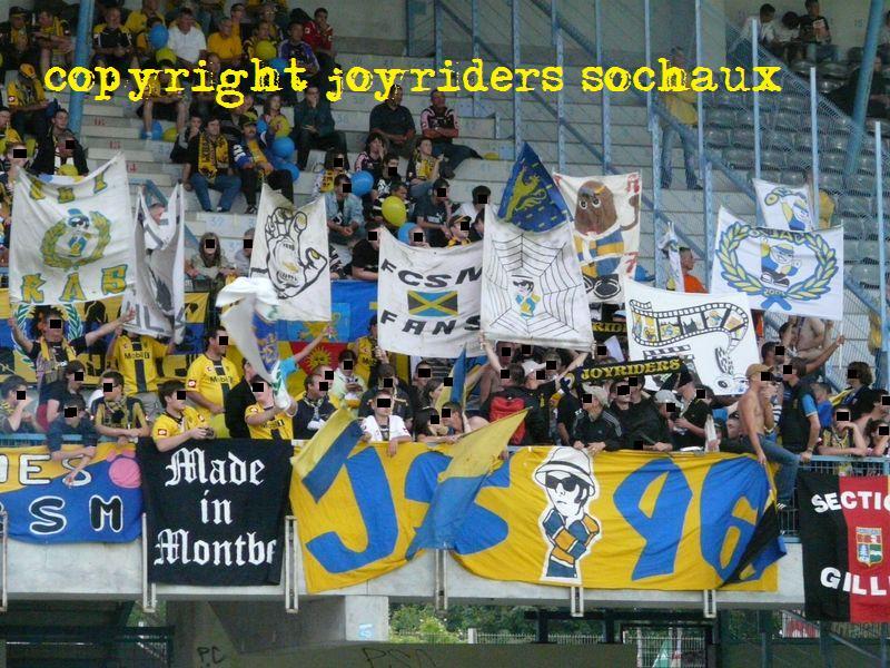 L1 : Auxerre - Sochaux P1210710