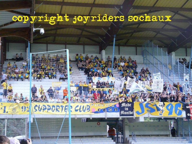 L1 : Auxerre - Sochaux P1210711