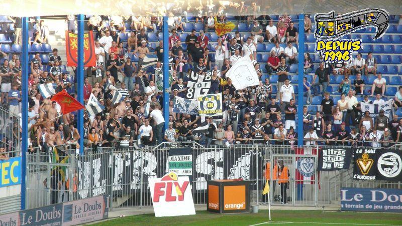 L1 : Sochaux - Bordeaux P1220110