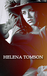 Helena Tomson