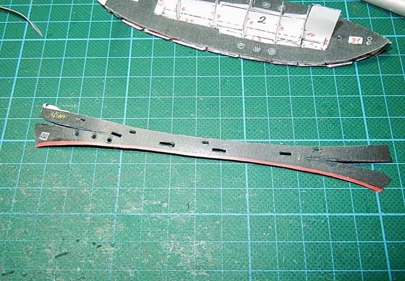 Schlepper Löwe, Walter Otten Modellbau, 1:250 Lawe_111