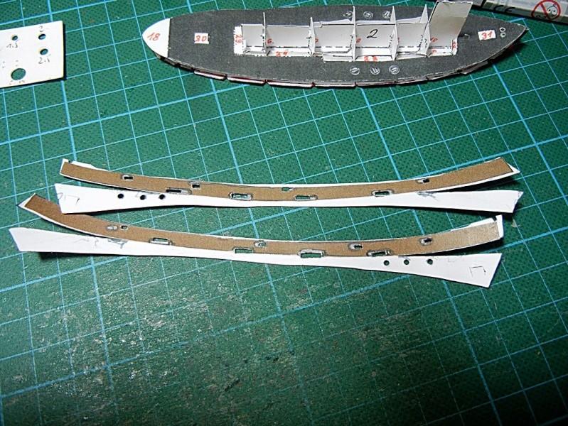Schlepper Löwe, Walter Otten Modellbau, 1:250 Lawe_112
