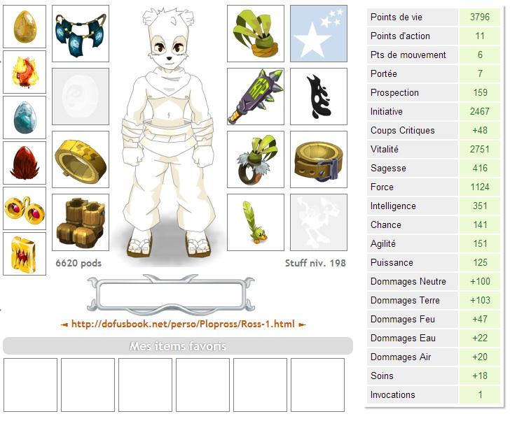Kill - Panda d'attaque - 199. Dofusb10