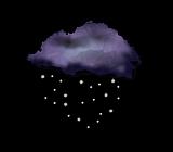 La météo Neige11