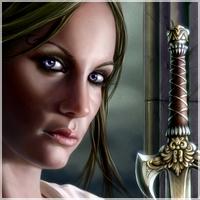 Rencontre avec la future Reine de Nandis Volll10