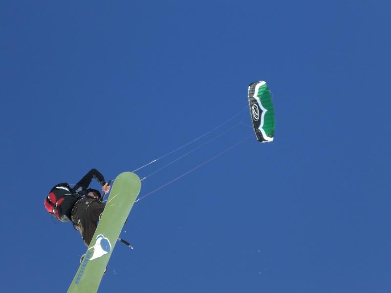 quelques photos ozone de notre formidable sport. Cimg1810