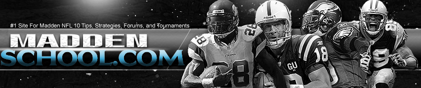Madden 11 Forums | Madden 2011 Tips