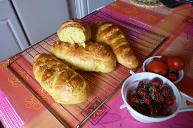 Petits pains viennois P1040016