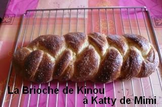 la brioche de Kinou de Katty Sans_t11
