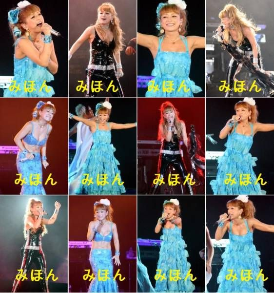 A-Nation 09 Nouvelle tracklist 08/09 [+Photos Tokyo] 42413010