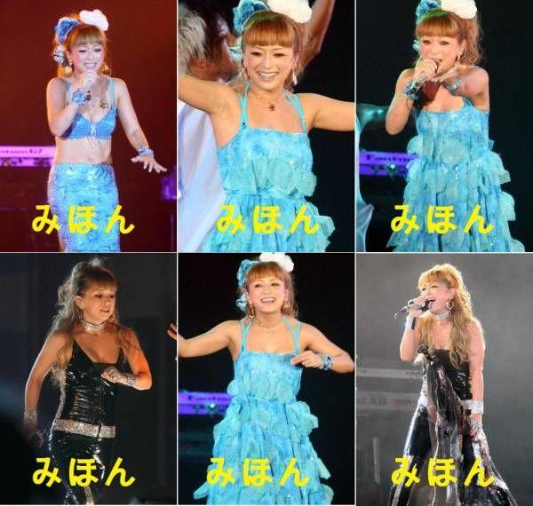 A-Nation 09 Nouvelle tracklist 08/09 [+Photos Tokyo] 42413012