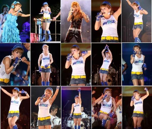 A-Nation 09 Nouvelle tracklist 08/09 [+Photos Tokyo] 42413013