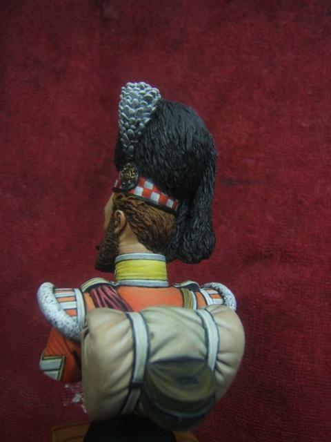 Sergeant of the 93rd Sutherland Highlanders (Crimea 1854) Dscf8013