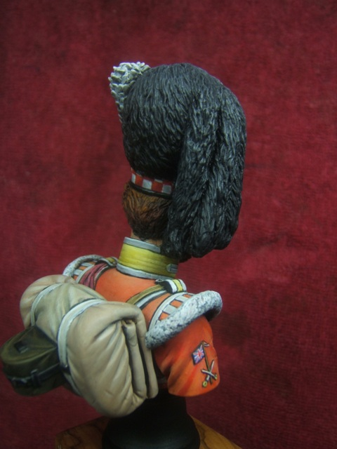 Sergeant of the 93rd Sutherland Highlanders (Crimea 1854) Dscf8014
