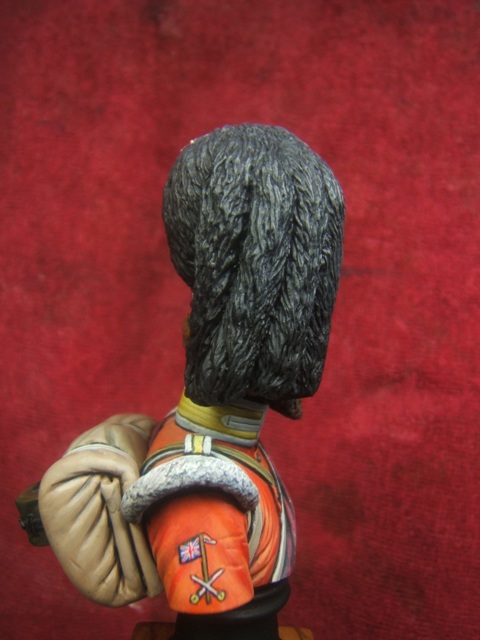 Sergeant of the 93rd Sutherland Highlanders (Crimea 1854) Dscf8015