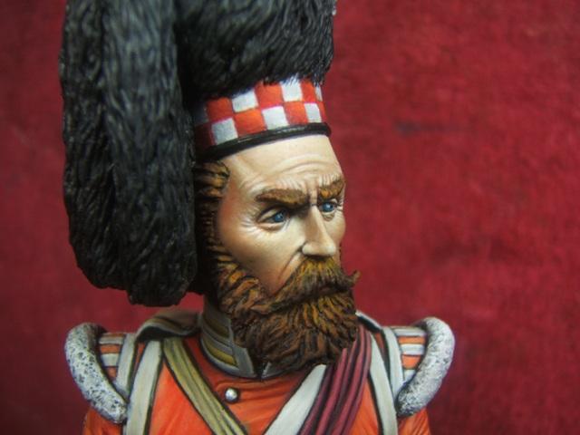 Sergeant of the 93rd Sutherland Highlanders (Crimea 1854) Dscf8112