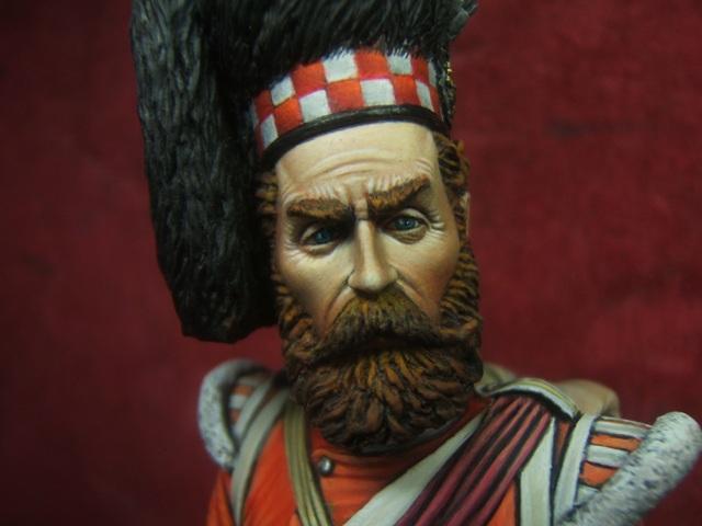 Sergeant of the 93rd Sutherland Highlanders (Crimea 1854) Dscf8113
