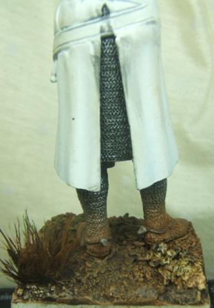 Knight Hospitaller c.1300 (Andrea 90mm) Dscf8118