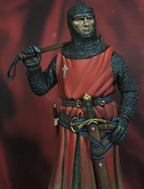 Knight Hospitaller FINISHED!!! Dscf8127