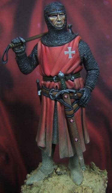 Knight Hospitaller Rearranged/Corrected!! Dscf8131