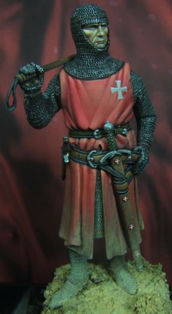 Knight Hospitaller Rearranged/Corrected!! Dscf8210