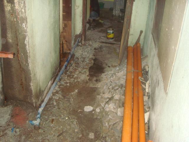 Renovation of Sewer Line (Gordon Avenue, Olongapo City) - COMPLETED Dsc04211