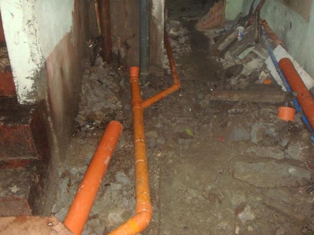 Renovation of Sewer Line (Gordon Avenue, Olongapo City) - COMPLETED Dsc04310