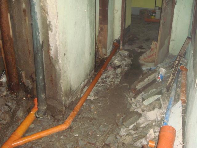 Renovation of Sewer Line (Gordon Avenue, Olongapo City) - COMPLETED Dsc04311