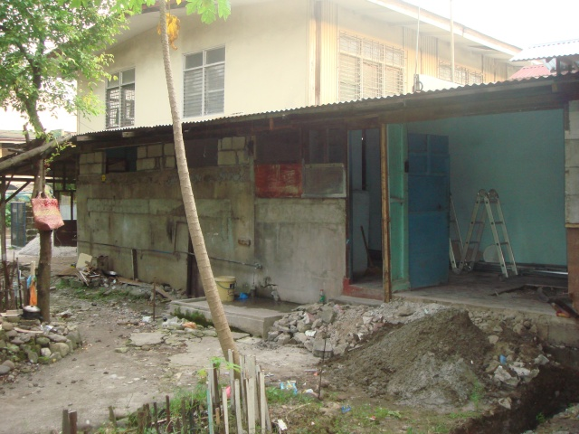 Renovation Works on Bungalow Type Residential (Harris St., Olongapo City) - COMPLETED Dsc04330