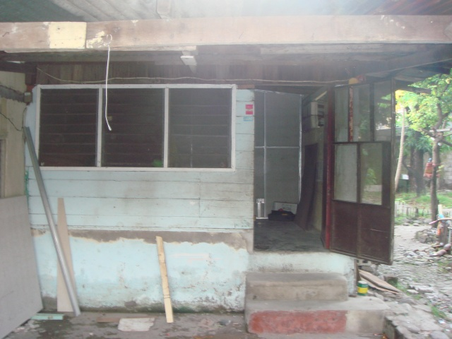 Renovation Works on Bungalow Type Residential (Harris St., Olongapo City) - COMPLETED Dsc04336