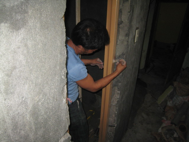 Renovation of Sewer Line (Gordon Avenue, Olongapo City) - COMPLETED Img_6914