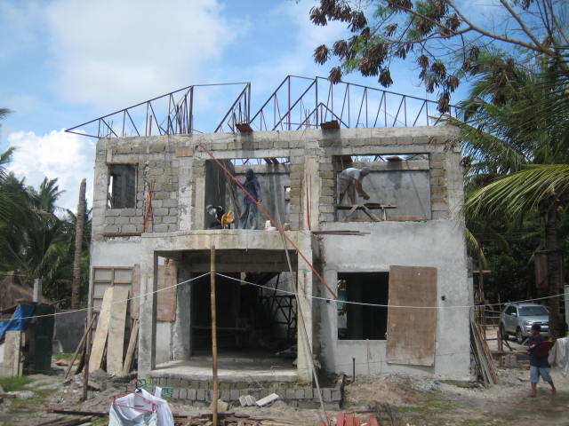 Two Storey Rest House (Morong, Bataan) - COMPLETED - Page 2 Img_7223