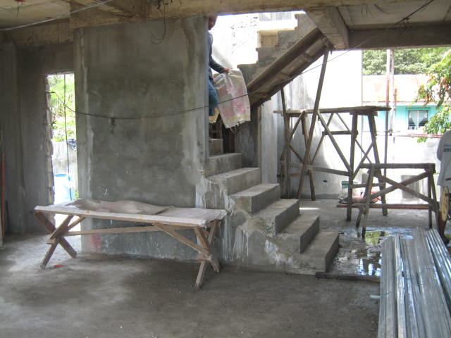 Two Storey Rest House (Morong, Bataan) - COMPLETED - Page 2 Img_7225