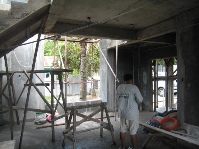 Two Storey Rest House (Morong, Bataan) - COMPLETED - Page 2 Img_7228