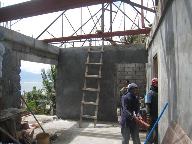 Two Storey Rest House (Morong, Bataan) - COMPLETED - Page 2 Img_7229