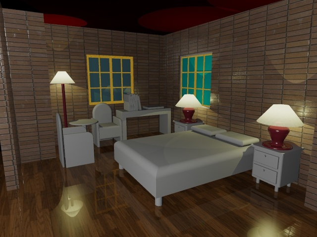 Master Bedroom Renovation Room10