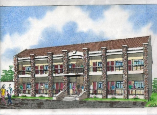 Secondary School Scheme10