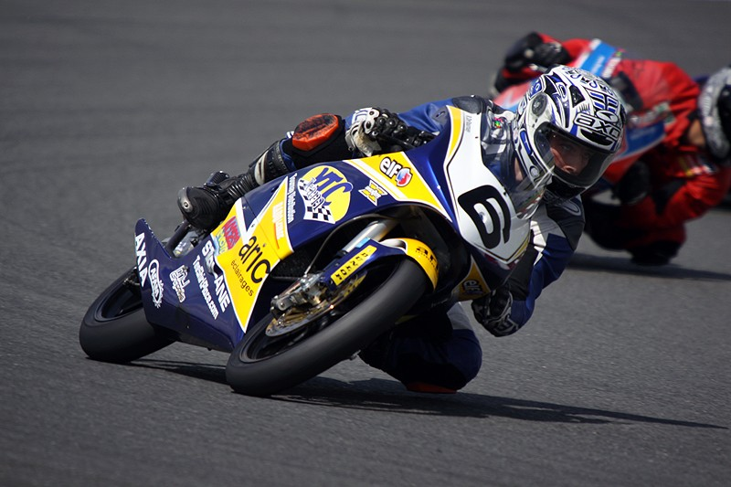 [FSBK] Magny Cours 2009 - Page 2 1610
