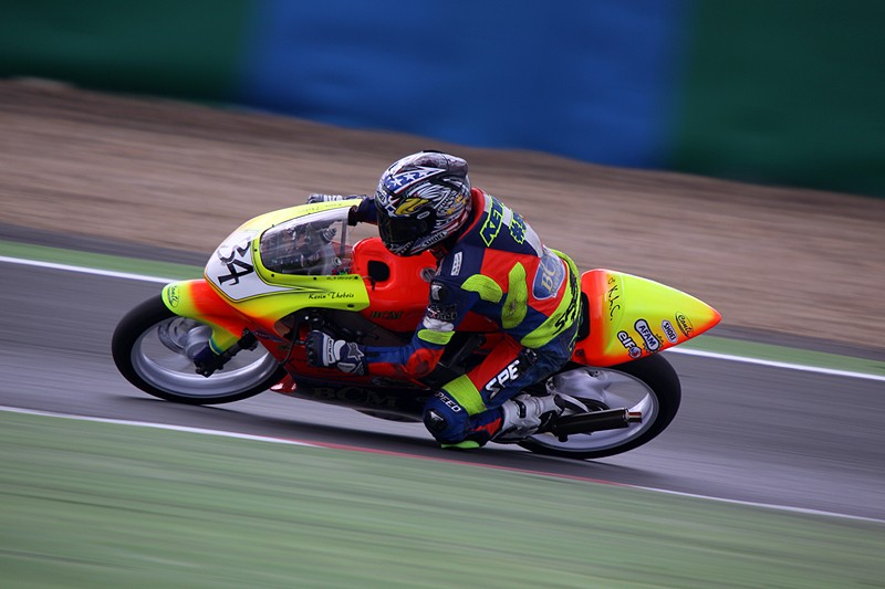 [FSBK] Magny Cours 2009 - Page 2 2510